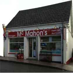 Mc Mahons Emyvale Monaghan