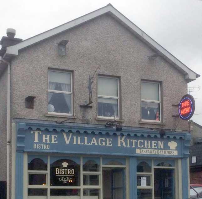 The Village Kitchen Emyvale