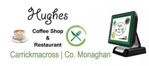 Hughes Coffee Shop Carrickmacross