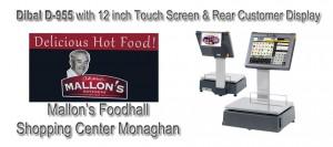 Mallons Foodhall, Monaghan Shopping Center Monaghan