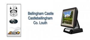 Hotel ePOS Bellingham Castle