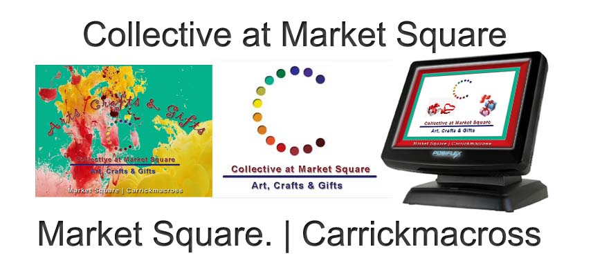 Retail Touch Screen System | Collective at Market Square