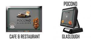 Cafe and Restaurant ePOS System Pocono Glaslough Monaghan