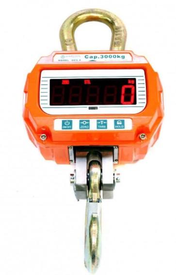 Crane Hanging Weighing Scale OCS-X