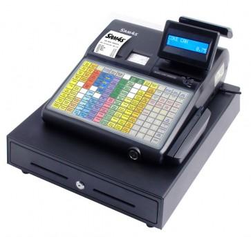 Sam4s-ER940 Flat Keyboard with Twin Printer
