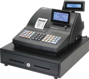 Sam4s NR510R Cash Register