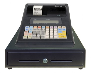 Sam4s ER 230 Cash Register