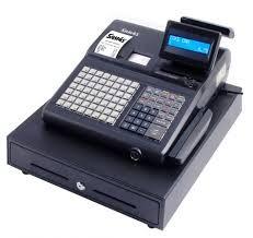 Sam4s-ER 945 Raised Keyboard with Twin Printer