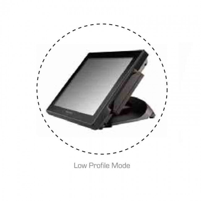 Posiflex JIVA XT-3815 Touch Screen System