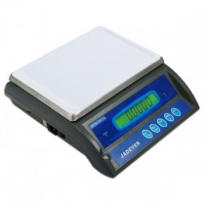 Jadever JWE Industrial Weighing Scales