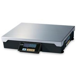Cas PD2 Weighing Scales with Rear Display