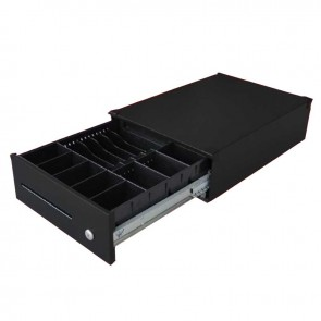 Black Cash Drawer 325 Slide Series