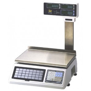 Acom PC100 Weighing Scales