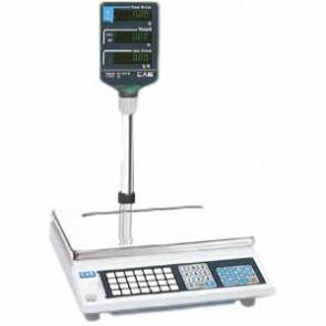 Cas Ap Retail Weighing Scales