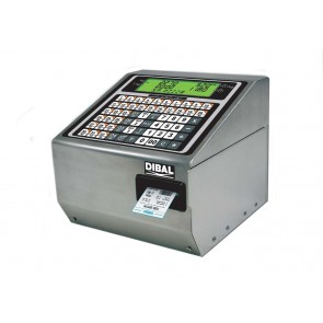 Dibal 2550 Label Printer