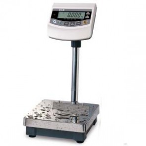 Cas BW 6/15/30 Industrial Weighing Scales