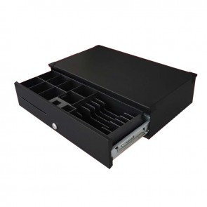 Black Cash Drawer 500 Slide Series