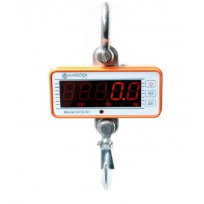 Crane Hanging Weighing Scale OCS-S1