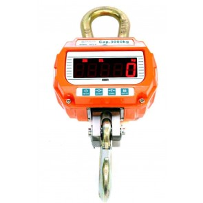 Crane Hanging Weighing Scale OCS-X