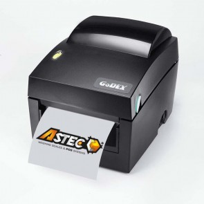 GoDex DT4 Barcode Thermal Printer