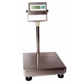 HSS-I-100 Check Weigher and Bench Scales