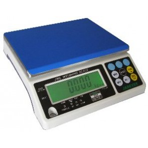 Jadever JWL  Series Industrial Weighing Scales