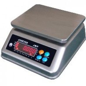 Jadever JWP Industrial Weighing Scales