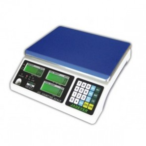 Jadever JCL Industrial Weighing Scales