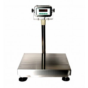 HSS-I-200 Stainless Steel Wash Down Check Weigher and Bench Scales