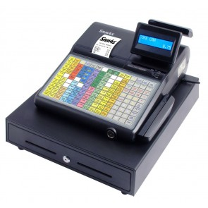Sam4s ER920F Cash Register