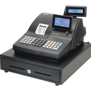 Sam4s NR510R Cash Register