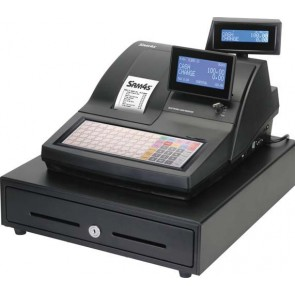 Sam4s NR510F Cash Register