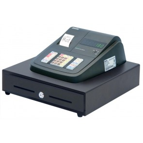 Sam4s ER 180T Cash Register
