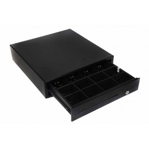 Shortie Black Cash Drawer EC410