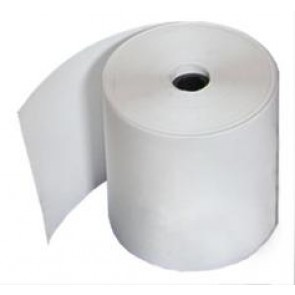 76 x 70: Two Ply Printer Till Rolls