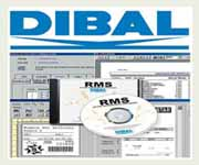 Dibal RMS Software at Astecpos