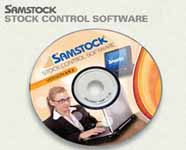 Sam Stock Control Software at Astecpos