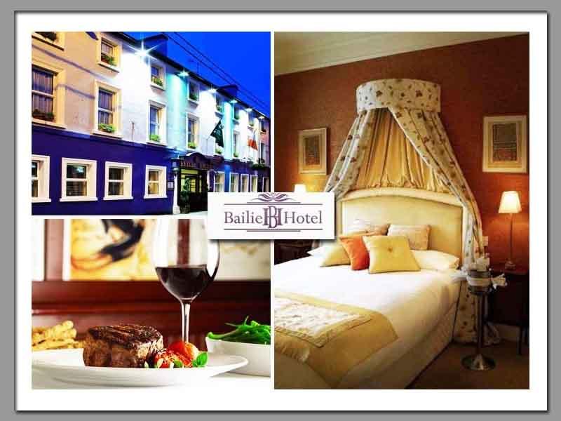 Bailie Hotel Cavan