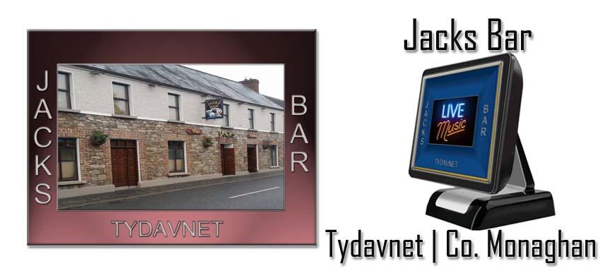 Bar ePOS Touch Screen System  Jacks Bar Tydavnet Monaghan