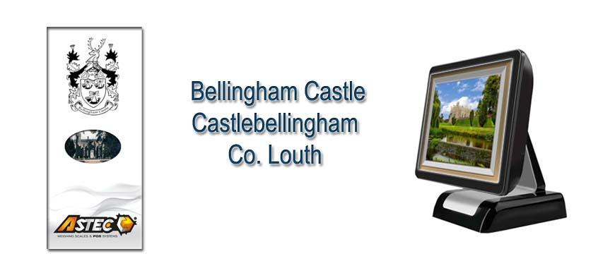 Bellingham Castle Castlebellingham Louth