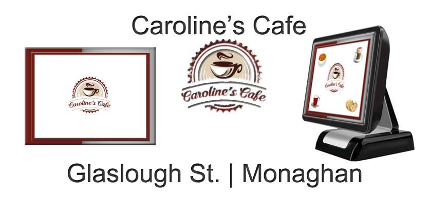 Carolines Cafe Glaslough Street Monaghan