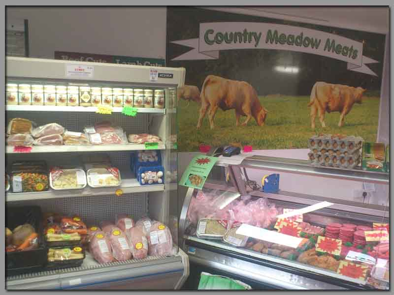 Country Meadow Meats Roslea Enniskillen