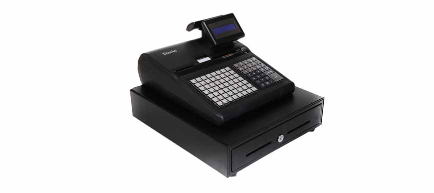 Sam4s ER945 ER Cash Register