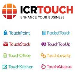 ePOS Software ICR Touch