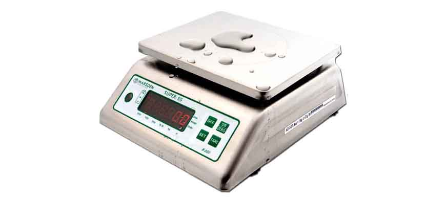 AGT Super SS Weighing Scales
