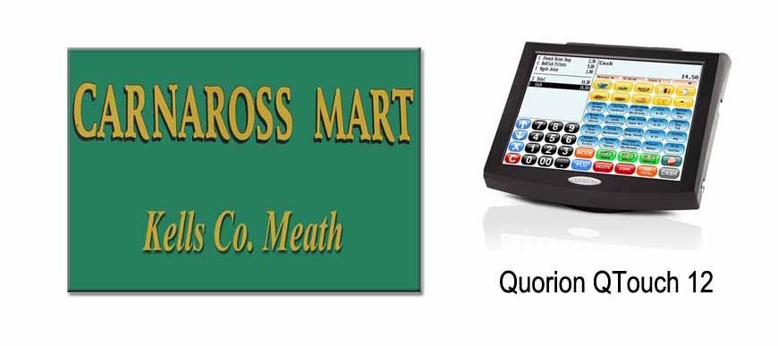 Carnaross Mart, Kells, Co. Meath
