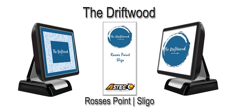 The Driftwood Restaurant Rosses Point Sligo