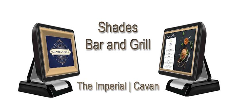Shades Bar and Grill Cavan