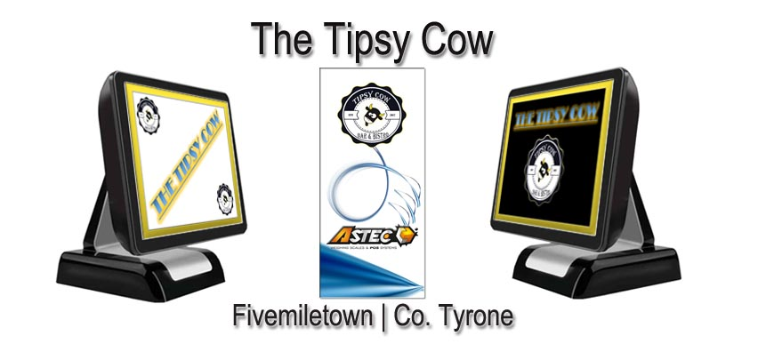 The Tipsy Cow Fivemiletown Co Tyrone