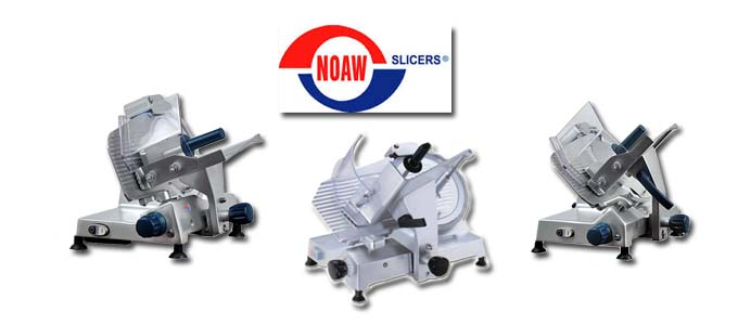 Noaw Meat Slicers